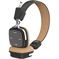 boAt Rockerz 600 Bluetooth Headphone with Luxurious Sound, Plush Earcushions, Foldable Ergonomic Design and Up to 20H…