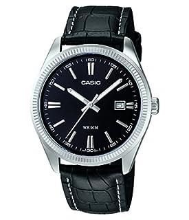 Casio Collection Men's Watch MTP-1302PL-1AVEF (B0039YOHOO)   Amazon price tracker / tracking, Amazon price history charts, Amazon price watches, Amazon price drop alerts