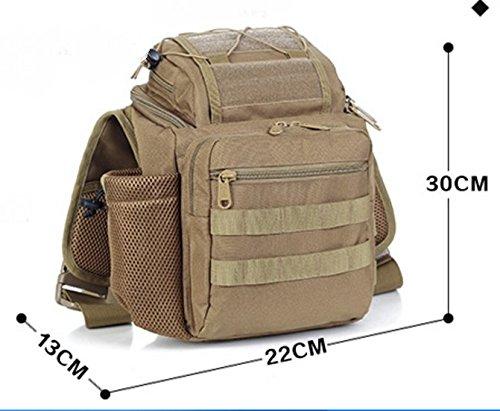coppia Zaino outdoor/Borsa impermeabile SLR fotografica/Borsa per macchina fotografica/ borsa a tracolla alpinismo-E F