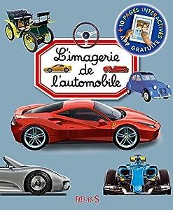 """Afficher """"L'imagerie de l'automobile"""""""
