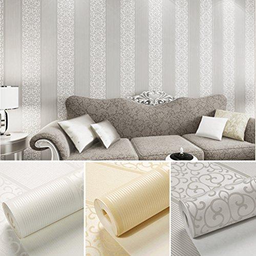 kinlor-3d-papel-pintado-053-x-10m-no-tejido-puro-diseno-estilo-europeo-moderno-para-pared-gris-plata