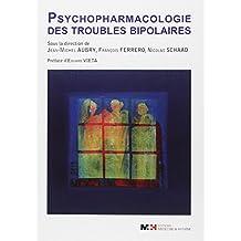 Psychopharmacologie des troubles bipolaire