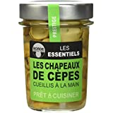 Borde châpeaux de cèpes 100g