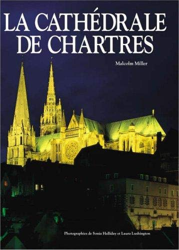 Chartres Cathedral Hb - French