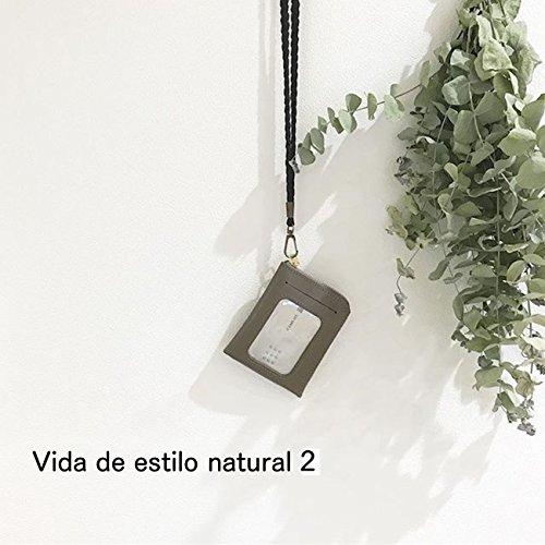Vida de estilo natural 2 (Portuguese Edition) por N Matsuura