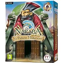 Naraba World El Palacio Misterioso Pc