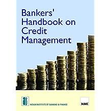 Bankers' Handbook on Credit Management (IIBF)