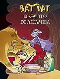Image de El gatito de Altamira (Serie Bat Pat 32)