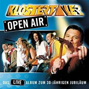 Open Air- Das Live-Album Zum Grossen Jubiläum