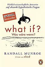 Die verrücktesten Fragen wissenschaftlich beantwortet von Internetphänomen Randall Munroe, dem genialen Erfinder von xkcd.com. Munroes urkomische und originelle Antworten erklären alles: Von der Wahrscheinlichkeit, in der gesamten Weltbevölkerung sei...
