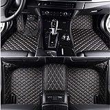 Aliaoforz Tapis de Voiture sur Mesure pour Audi a3 sportback a5 sportback TT mk1 A1...