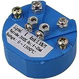cnbtr azul K Tipo DC 24V módulo de sensores de temperatura transmisor 0a 1300¡ã