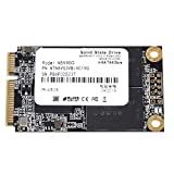 VBESTLIFE Netac 120GB 6Gbps Datenübertragung MSATA SSD BCH Intelligente Fehlerkorrektur Sichere Daten SSD für Desktop-Computer, Notebook-Computer(60GB)