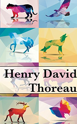 Thoreau: The Essential Collection (English Edition)