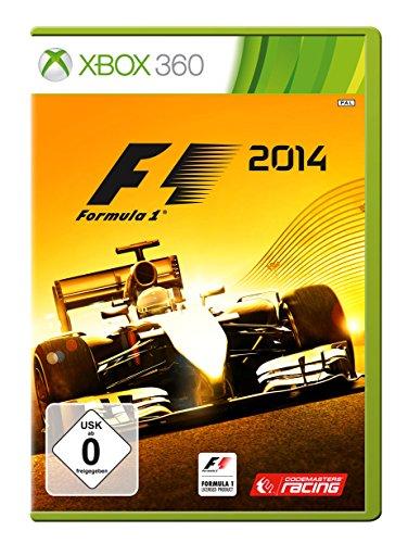 Gebraucht, F1 2014 - [Xbox 360] gebraucht kaufen  Wird an jeden Ort in Deutschland