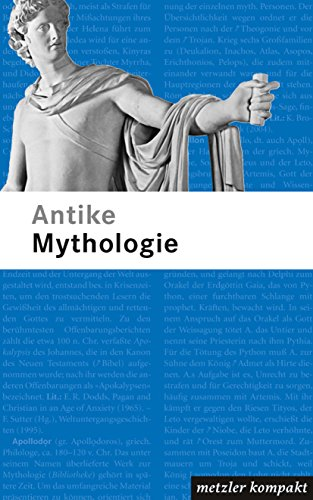 Antike Mythologie