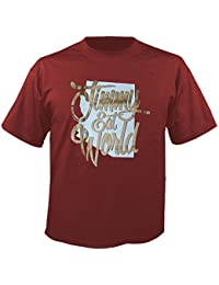 JIMMY EAT WORLD - Arizona - T-Shirt