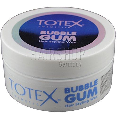 TOTEX Bubble Gum Hair Styling Wax 130ml