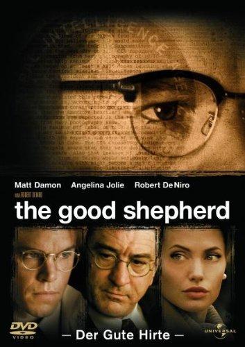 The Good Shepherd - Der gute Hirte [DVD] (2007) Matt Damon, Angelina Jolie by Matt Damon
