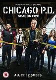 Chicago Pd: Season 5 Set (6 Dvd) [Edizione: Regno Unito]