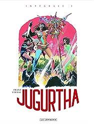 Intégrale Jugurtha  - tome 3 - Intégrale Jugurtha 3