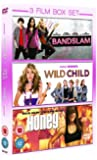 Bandslam/Wild Child/Honey [DVD]