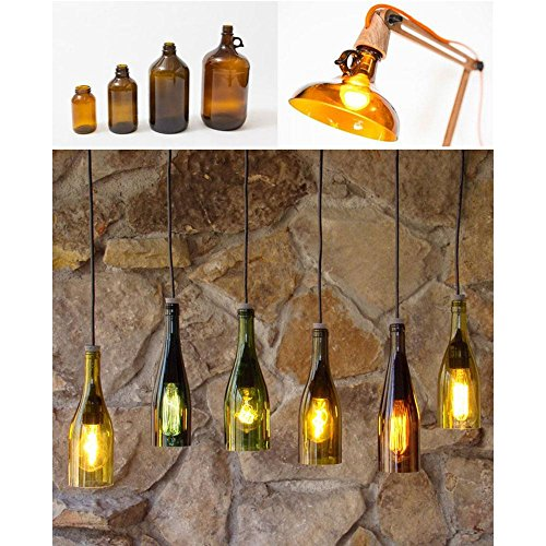 Taglia Bottiglie Di Vetro.Cutter Bottiglia Di Vetro Kit Di Utensili Di Taglio Bottiglia Di
