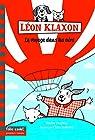 Léon Klaxon, tome 3:Le voyage dans les airs par Hughes