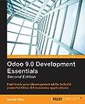 Odoo 9.0 Development Essentials - Sec...