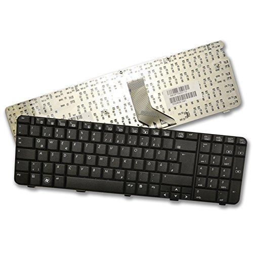 Tastatur für HP Compaq Presario CQ71 G71 CQ71-100 CQ71-200 CQ71-300 CQ71-320SG CQ71-230EG CQ71-220E CQ71-203EO Serie -