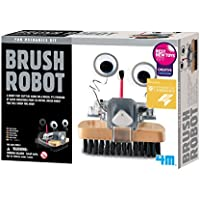 4M Brush Robot - Compare prices on radiocontrollers.eu