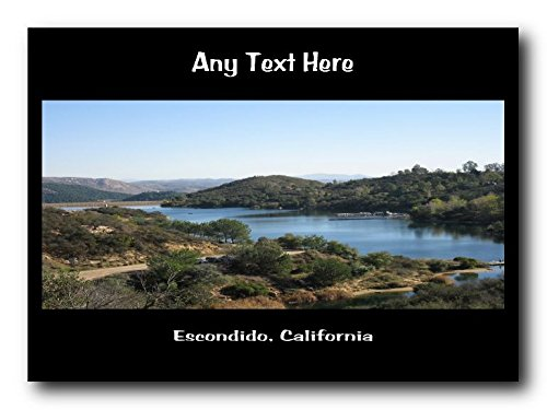 escondido-california-personalised-mousemat