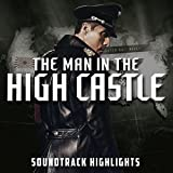 The Man In the High Castle Main Theme - Edelweiss