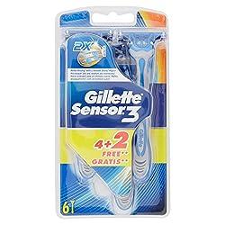 Gillette Senson 3...