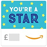 You're a Star (Teal) -  Amazon.co.uk eGift Voucher