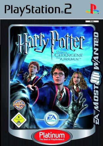 Harry Potter und der Gefangene von Askaban (Harry Potter Videospiel Pc)