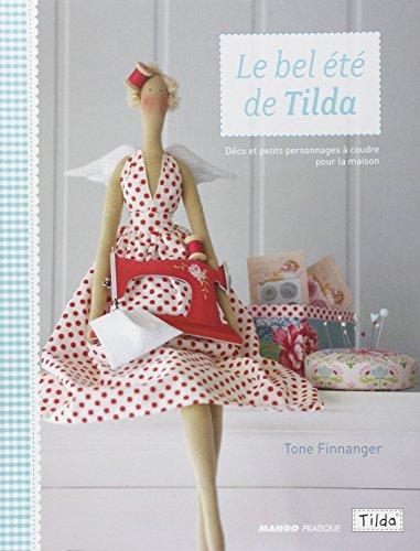 Le bel t de Tilda