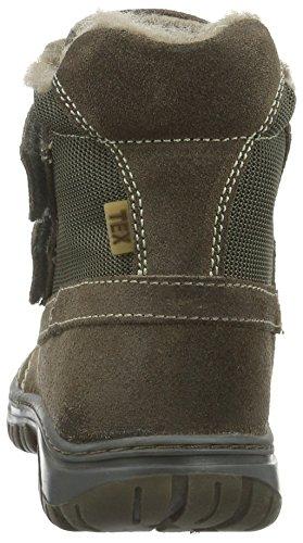 Bisgaard Unisex-Kinder Tex Boot 60611216 Schneestiefel Braun (3005 Creme)
