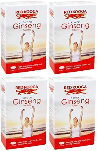 4-PACK-Red-Kooga-Ginseng-32s-4-PACK-BUNDLE