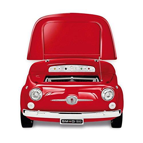 refrigerateur-autonome-fiat-500-smeg-rouge