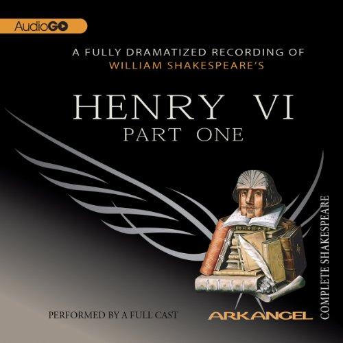 Henry VI, Part 1  Audiolibri