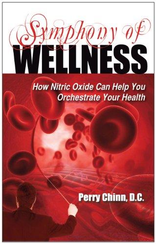 Symphony of Wellness (English Edition)
