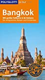 POLYGLOTT on tour Reiseführer Bangkok: Mit großer Faltkarte und 80 Stickern