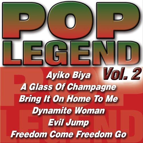 Pop Legend Vol.2