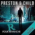 R pour Revanche - Saga Inspecteur Gideon Crew 1 de Douglas Preston