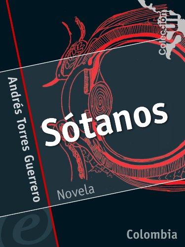 sotanos-spanish-edition