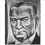 Aiopjkl Times Türkei Mustafa Kemal Atatürk Türkische