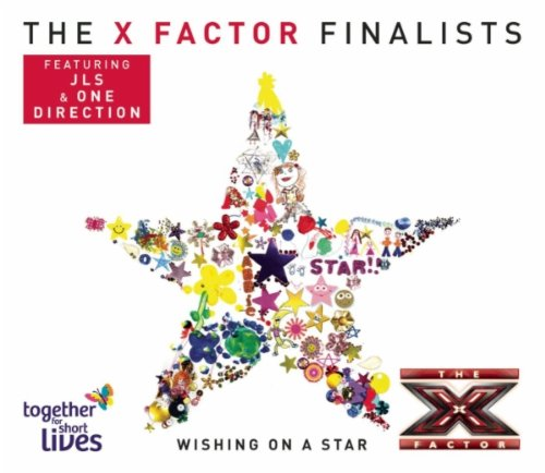 The X Factor Finalists 2011  - Wishing on a Star