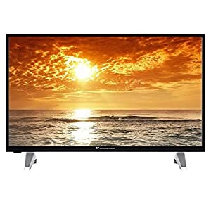 Continental edison 320716b3 tv led hd 80cm (31.5'')