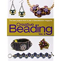 Creative Beading: The Best Projects from a Year of Bead&Button Magazine: 9